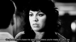 best show ever, greys anatomy, kallie, love her, quotes, sayings, don ...