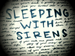 sleeping with sirens #sws #sws lyrics #sleeping with sirens quotes # ...