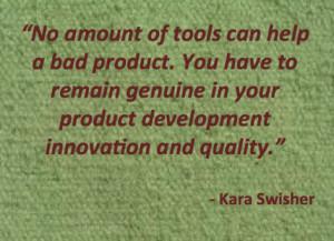Kara Swisher quote