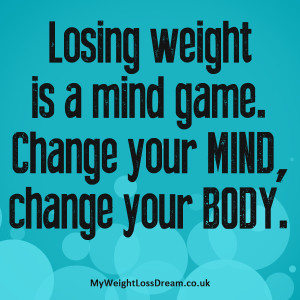 Weight Loss Quotes Tips And