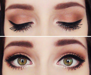 eye, make up