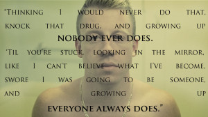 Macklemore Quotes Otherside