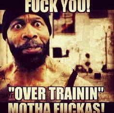 ct fletcher more gym shit dust jackets gym humor workout motivation ct ...