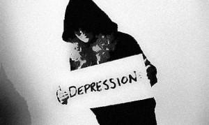 teen depression quotes