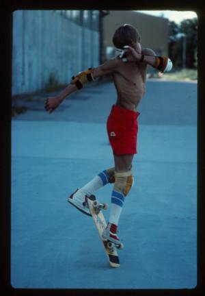 Rodney Mullen 80s