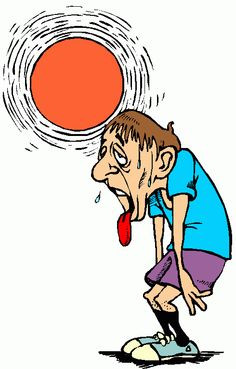 Funny Hot Weather Quotes | Running Slowly 2 the Finish: summer running ...