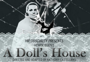 henrik ibsens play a dolls house essay We have put together a team of expert essay writers who are highly competent in effective academic writing back to homepage henrik ibsen's a doll's house play.