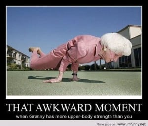 that awkward moment grandma funny pictures funny quotes
