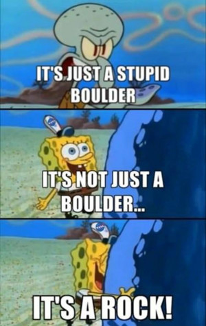 BLOG - Really Funny Spongebob Pics