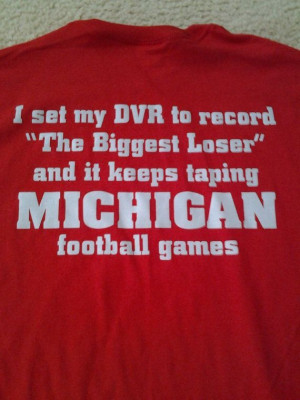 Hilarious! make the shirt green and white and i would deff buy it :)