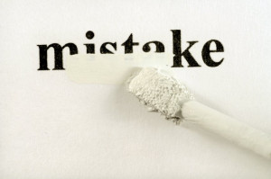 Top Content Marketing Mistakes Many Businesses Make