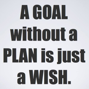 ... hollywoodtrainer #goal #plan #wish -- Team Hollywood Trainer