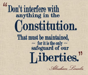... Constitution. Every September 17th, remember the Constitution and the