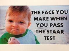 STAAR Test Quotes