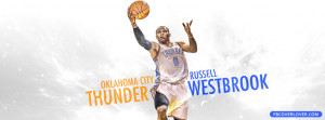 Russell Westbrook 4 Facebook Timeline Profile Covers
