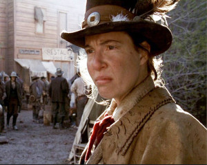 DEADWOOD Character Collections - 'Calamity' Jane Canary | Deadwood ...