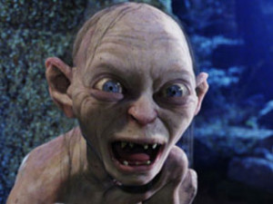 lord of the ring gollum quotes