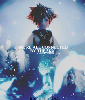 Kingdom Hearts- My favorite game series for a reason. So true, we do ...
