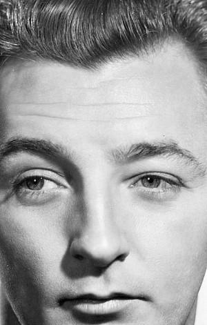 Robert Mitchum, 1940's