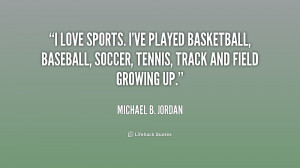 Go Back > Gallery For > I Love Soccer Quotes