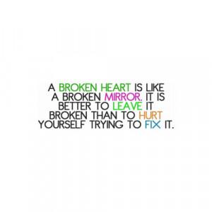 Very true quote sayings Heartbroken Quotes Heart Broken Quotes Sad