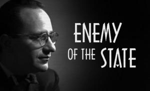 Murray Rothbard, ¿odias al Estado?