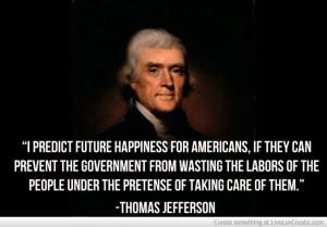 Thomas Jefferson Quote