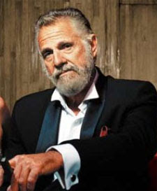 The Most Interesting Men In The World