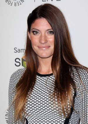 Jennifer Carpenter Facebook