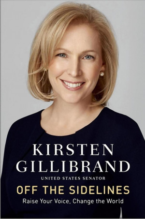 Sen. Kirsten Gillibrand (D-N.Y.) discusses the fabled relationship ...