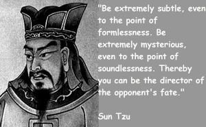 Sun tzu famous quotes 3