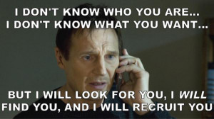 Related Pictures liam neeson meme i will find you and i will kill you