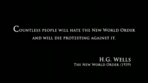 ... Quote by H.G. Wells: New World Order quote_h_g_wells__new_world_order