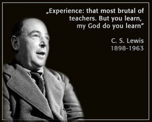 experience c-s-lewis