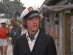 Michael O'Keefe - itt a képen - főszereplő mivolta ellenére nem ...