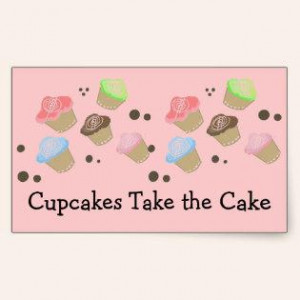 cute quotes cupcake