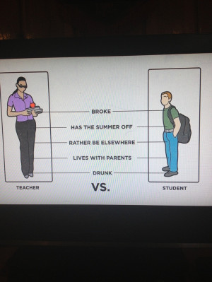 Guy Code Rules Quotes Guy code. teacher vs student.