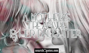 Mother To Unborn Daughter Quotes