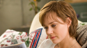 Amy Adams star as Julie Powell in Columbia Pictures' Julie & Julia.