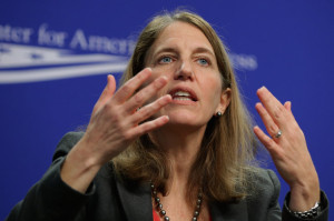 Secretary Sylvia Mathews Burwell