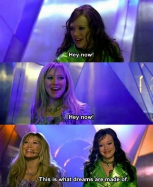 The Lizzie McGuire MovieRemember This, Mcguire Movie, Hillary Duff ...