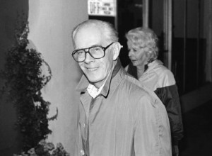 Emmy-winning character actor Harry Morgan's career included 10 TV ...