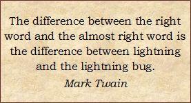 communication quotes Mark Twain