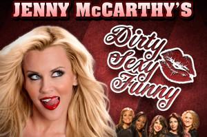 Jenny McCarthy Dirty Sexy Funny