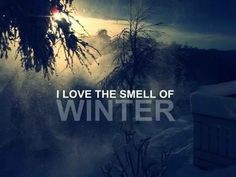 ... im crazy when i say i can smell winter!! #snowboarding #skiing #quotes