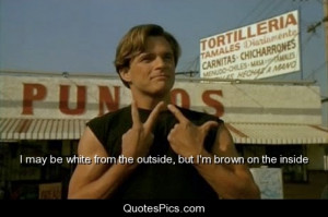 blood in blood out quotes