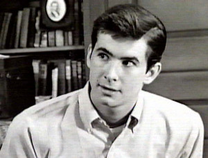 Anthony Perkins Tab Hunter