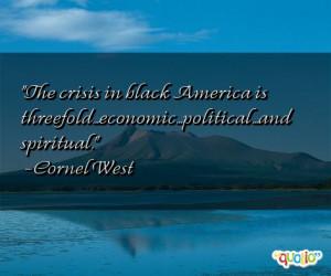 Threefoldeconomicpoliticaland Quotes