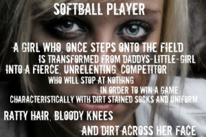 Fastpitch Softball Quotes Softball catcher quotes