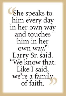 Larry Fitzgerald Jr.